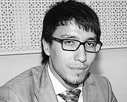 Дмитрий Абзалов(фото: er.ru)