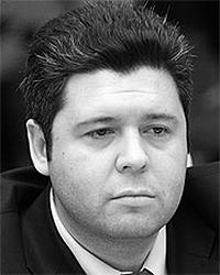 Максим Григорьев (фото: Сергей Иванов/ВЗГЛЯД)