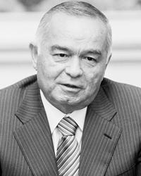 Ислам Каримов (Фото:  РИА