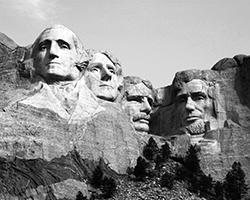 Эти отцы больше, чем отцы. Отцы-основатели (фото: Dean Franklin/wikipedia.org)
