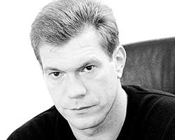 Олег  Царев (фото: с личной страницы facebook.com)