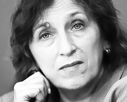 Ирина Бекешкина (фото: dif.org.ua)