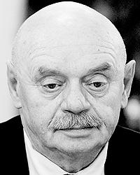 Ефим Рачевский согласился со многими тезисами Владимира Путина(ИТАР-ТАСС)