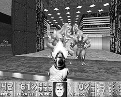 Doom 2 (фото: id Software)