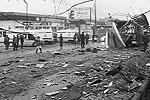 По разным данным, погибло от 10 до 15 человек (фото: vesti.ru)
