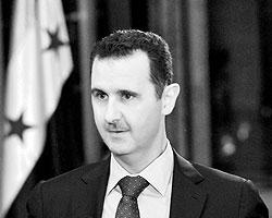 В свое время сирийскому руководству предлагали всевозможные блага за отказ от сотрудничества с Россией и Ираном – Башар Асад отказался (фото: EPA/ИТАР-ТАСС)