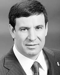 Михаил Юревич (Фото: gubernator74.ru)