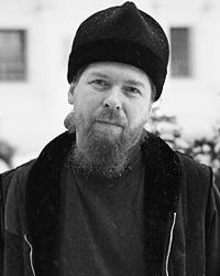 Архимандрит Тихон  (Фото: pravoslavie.ru)