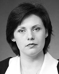 Елена Афанасьева (фото: vipdossier.ru)