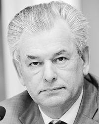 Николай Булаев (фото: ИТАР-ТАСС)
