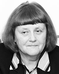 Светалан Савицкая (фото: ИТАР-ТАСС)