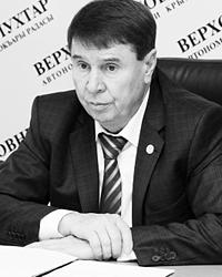 Сергей Цеков(Фото: rada.crimea.ua)