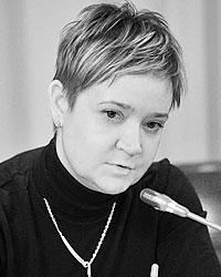 Ольга Костина говорит, что проблему детской преступности могут вынести на обсуждение Совета Безопасности страны(фото: РИА Новости)