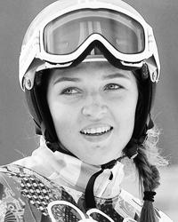 Алена Заварзина  (Фото: РИА