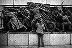 В посольстве России в Болгарии выразили возмущение очередным актом вандализма, отметив, что, несмотря на многочисленные обращения, охрана монумента должным образом не осуществляется (фото: Reuters)