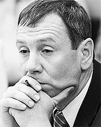Сергей Марков(фото: Дмитрий Копылов/ВЗГЛЯД)