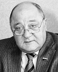 Аркадий Баскаев (фото: ИТАР-ТАСС)