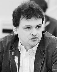 Евгений Бахревский(фото: facebook.com Риси Тв Телеканал)
