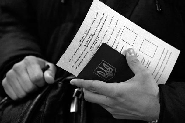 К четырем часам дня явка на референдуме по статусу Крыма в Севастополе достигла почти 60%