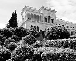 Ливадийский дворец Николая II (фото: ИТАР-ТАСС)