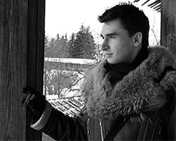 Максим Лавров (Фото: с личной страницы vk.com)