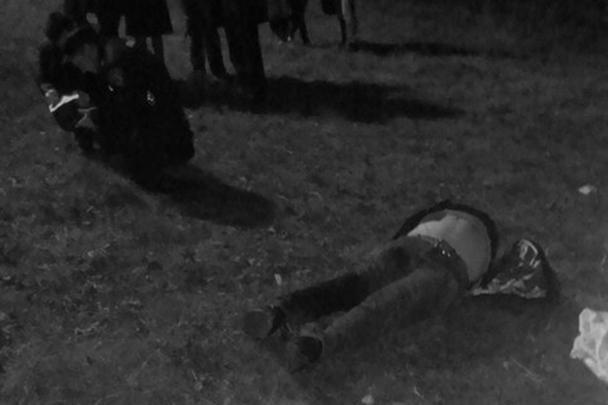 Тело Александра Музычко, объявленного в розыск Россией