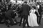 Какую ответственность может понести хулиган и собирается ли актриса подавать против него иск, пока не сообщается (фото: Reuters)