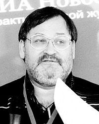 Владимир Скачко (фото: Григорий Сысоев/РИА