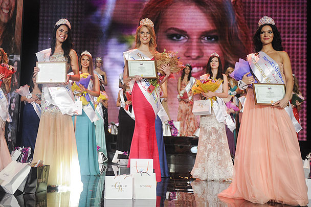 мисс краса москвы 2014
