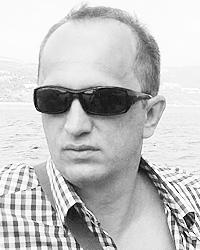 Дмитрий Якушев ( фото: facebook.com/yakushef)