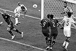 Немцы во время победного матча создали немало моментов у ворот аргентинцев, но вплоть до 112-й минуты счет не был открыт (фото: Reuters)