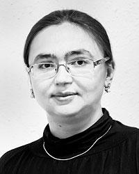 Вероника Мовчан: «Я ожидаю продолжения постепенного роста цен» (Фото: из личного архива)