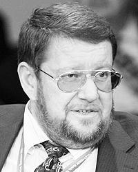 Евгений Сатановский (фото: Григорий Сысоев/РИА