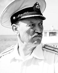 Капитан 1 ранга Игорь Курдин высоко оценил действия и российских моряков, и экипажа подлодки США (Фото: facebook.com/igor.kurdin.7)