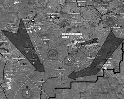 нажмите  для увеличения (Фото: militarymaps.info)