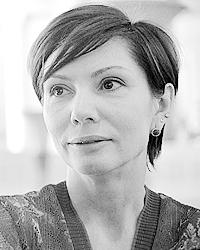 Елена Бондаренко (фото: Евгений Котенко/РИА