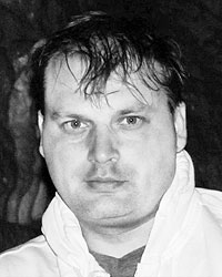 Дмитрий Линтер (фото: с личной страницы vk.com)