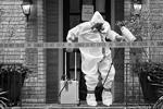 Несколько больных лихорадкой проходят сейчас лечение в больницах американского штата Техас. Одному из пациентов здесь врачи поздно поставили диагноз и не успели спасти (фото: Reuters)
