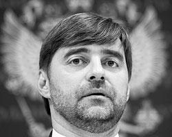 Сергей Железняк (Фото:Корольков Александр/ИДР/ТАСС)