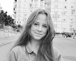 Виктория Панова  (Фото: city.kharkov.ua)