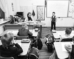 Требуется ввести в школе дополнительную дисциплину, которую можно обозначить как «развитие способностей» (фото: Светлана Холявчук/Интерпресс/ТАСС)