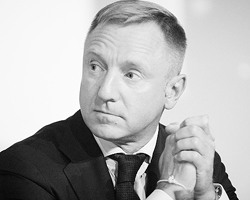 Министр образования и науки Российской Федерации Дмитрий Ливанов(Фото: Виктория Ламзина/Trend/ТАСС)