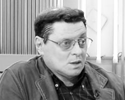 Сергей Романенко (Фото: кадр из видео телеканала Дождь)