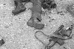 Поначалу сообщалось об уничтожении в Доме печати в Грозном шести бандитов, потом стало известно о семи. Жертв среди гражданского населения нет, утверждал Рамзан Кадыров (фото: instagram.com/kadyrov_95)