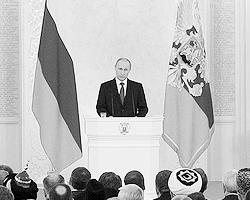 Проблема экономической модели в России действительно выходит на первый план (фото: Reuters)