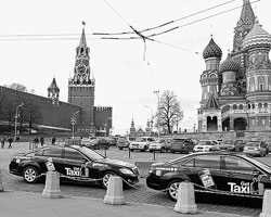 Смену имен таксистов со  среднеазиатских на русские многие сочли расизмом (Фото:  gettaxi.ru)