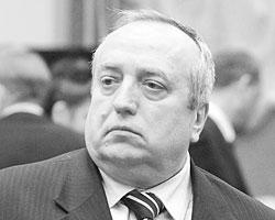 Депутат Франц Клинцевич признает, что до сих пор не все согласны с его точкой зрения на события 30-летней давности(Фото: Антон Луканин/ТАСС)