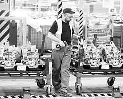 В выигрыше останутся те, кто быстрее всего начнет производить российский продукт и внедрит его на рынок – это сейчас главный стимул (Фото: Денис Вышинский/ТАСС)