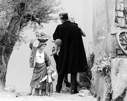 Защита религиозных ценностей в светском государстве – это норма. Правовая (Фото: Riccardo Antimiani/EPA/ТАСС)