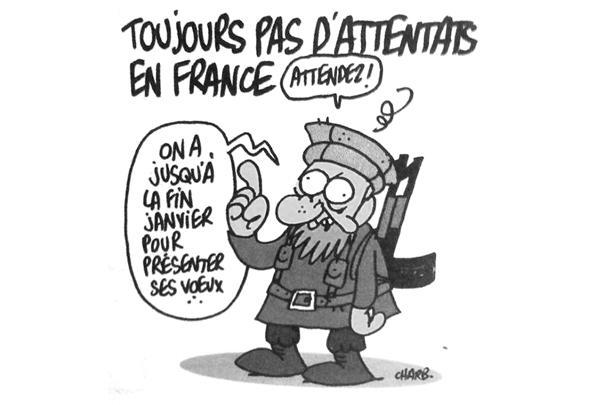� ����� �� ��������� ��������� ������� �� ���������� ��������� ��� ����������� Charb ����������: ��� ������� ��� ��� �� ����� �����. ������������ ����� � ������� ����� ��������: ����������! � ��� ���� ����� �� ����� �������